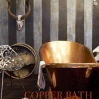 Copper bath Bexelbaumer-Stand-Decorex-Cape-Town