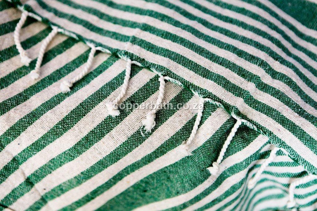 Woven CottonTowels 187 cm x 92cm